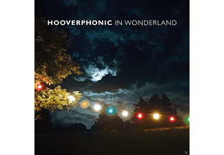 Hooverphonic - In Wonderland (Digipak) (CD)
