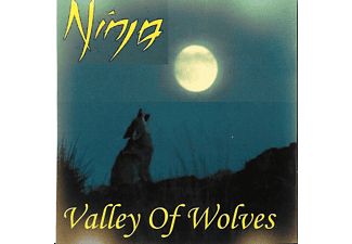 Ninja - Valley Of Wolves - (CD)