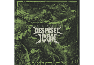 Despised Icon - Beast CD