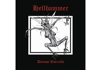 Hellhammer - Demon Entrails (Digipak) (CD)