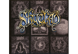 Skyclad - A Bellyful Of Emptiness-Very Best Of Noise Years - (CD)
