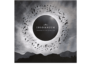Insomnium - Shadows of the Dying Sun (Vinyl LP (nagylemez))