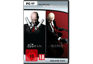 Hitman Contracts und Absolution - PC