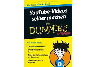 YouTube Videos für Dummies