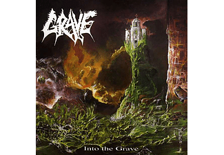 Grave - Into The Grave - Reissue (CD)