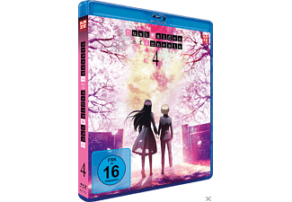 Dusk Maiden of Amnesia Vol.4 - (Blu-ray)