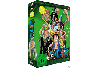 One Piece - Box 13 (Episoden 391-421) - (DVD)