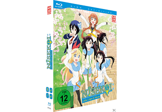 Nisekoi: Season 2 - Vol. 1 - (Blu-ray)