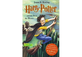 Harry Potter Der Stein Der Weisen Ebook