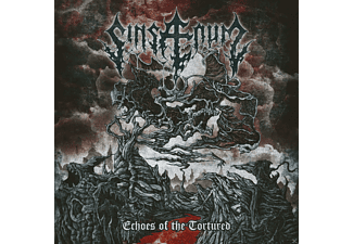 Sinsaenum - Echoes Of The Tortured - (LP + Download)