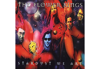 The Flower Kings - Stardust We Are (CD)