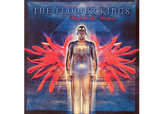 The Flower Kings - Unfold the Future (CD)