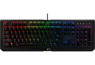 RAZER Clavier gamer Blackwidow X Chroma AZERTY