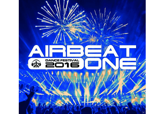 VARIOUS - Airbeat One-Dance Festival 2016 - (CD)
