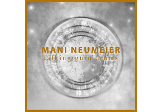 Mani Neumeier - Talking Guru Drums - (Vinyl)