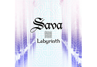 Sava - Labyrinth - (CD)