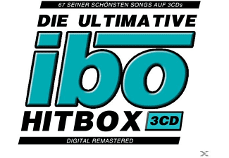 Ibo - Die Ultimative Hitbox - (CD)