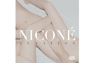 Niconé - Luxation [CD]