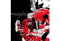 Fire In The Attic - Cum Grano Salis [CD]