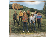 The Allman Brothers Band - Brothers Of The Road [Vinyl]