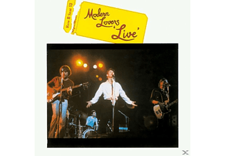 The Modern Lovers - Live - (Vinyl)