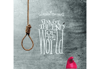 Gurdan Thomas - It's Not The End Of The World - (CD)