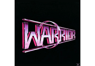 Warrior - Fighting for the earth (digita - (CD)