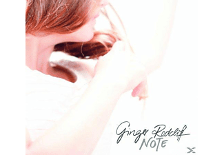 Ginger Redcliff - Note - (CD)