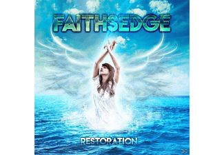Faithsedge - Restoration - (CD)