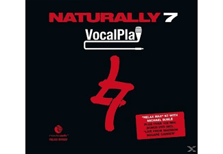 Naturally 7 - Vocal Play - (CD + DVD-Video-Single)
