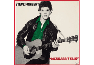 Steve Forbert - Jackrabbit Slim/Alive On Arr - (CD)