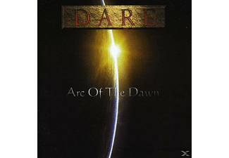 Dare - Arc Of The Dawn - (CD)