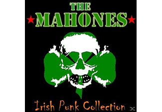 The Mahones - The Irish Punk Collection - (CD)
