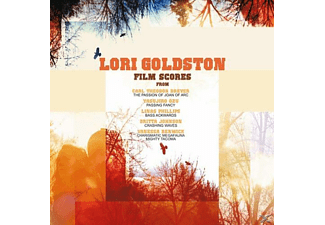 Lori Goldston - Film Scores - (CD)