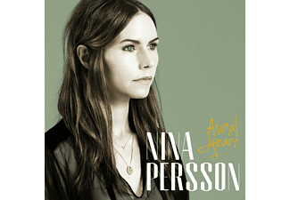 Nina Persson - Animal Heart (Lp) - (Vinyl)