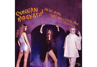 Connan Mockasin - IM THE MAN THAT WILL FIND YOU - (Vinyl)