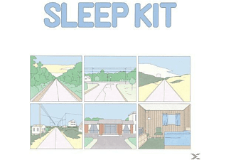 Sleep Kit - SLEEP KIT - (Vinyl)
