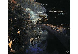 Mark Trio Dresser - Aquifer - (CD)