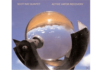 Scot Quintet Ray - Active vapor recovery - (CD)