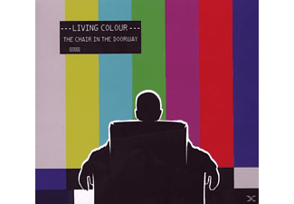 Living Colour - The Chair In The Doorway - (CD)