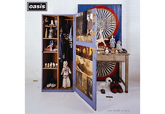Oasis - Stop The Clocks (CD)