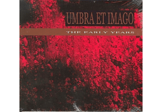Umbra Et Imago - Early Years - (CD)