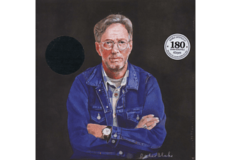 Eric Clapton - I Still Do | LP