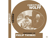 Christian Wolff - Pianist: Pieces performed by P [CD]