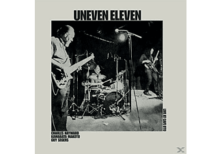 Uneven Eleven - Live at Cafe Oto (LP) - (Vinyl)
