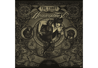 Heavenwood - The Tarot Of The Bohemians - (CD)