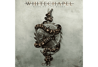 Whitechapel - Mark of the Blade - (Vinyl)