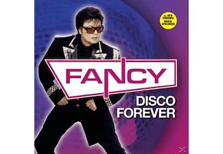 Fancy - Disco Forever - (CD)