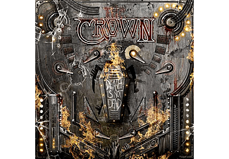 The Crown - Death is Not Dead (CD)
