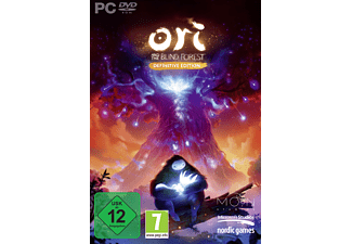 Ori And The Blind Forest (Definitive Edition) - PC